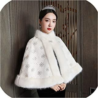 Best fur shawl rental Reviews