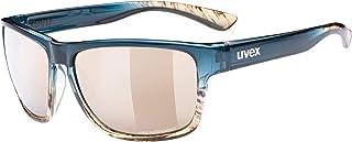Uvex Lgl 36 CV Gafas de Sol, Unisex Adulto