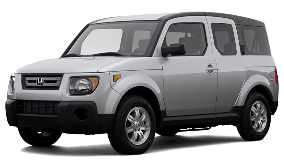 2007 honda element reviews images and specs. Black Bedroom Furniture Sets. Home Design Ideas