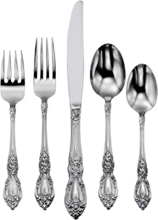 Best vintage oneida community flatware patterns Reviews