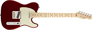 Fender American Professional Telecaster - Candy Apple Red with Maple Fingerboard