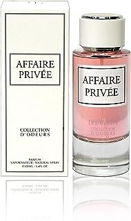 DHAMMA Affaire Privee Eau de parfum 100 ml By Dhamma Perfumes For Unisex 100ml - Eau de Parfum