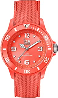 Ice-Watch Women 014237 Year-Round Analog Quartz Pink Watch
