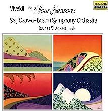 Vivaldi: Four Seasons [LP]