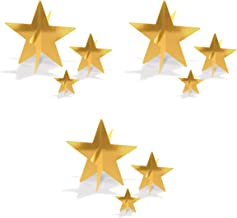 Best star table decorations Reviews