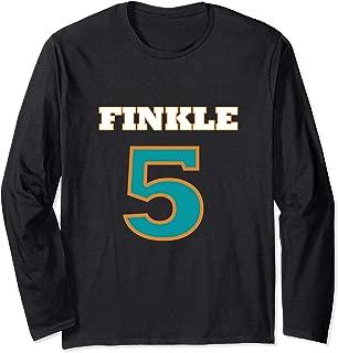 finkle shirt - 5 Long Sleeve T-shirt