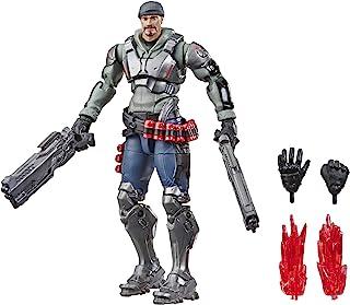 Hasbro Overwatch Ultimates 系列 Blackwatch Reyes(Reaper)Skin 6 英寸可收藏人偶
