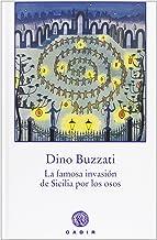La famosa invasión de Sicilia por los osos (Colección El Bosque Viejo) (Spanish Edition)