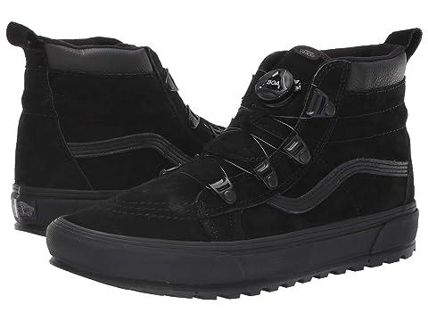 vans boa shoes
