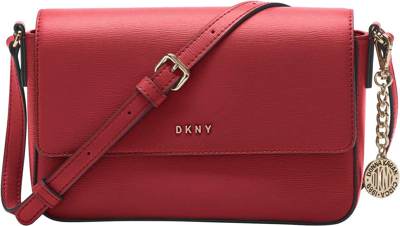DKNY Women's Everyday Multipurpose Crossbody Handbag