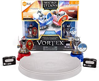 HEXBUG Micro Titans Vortex (Centurion vs Viking)