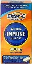 Ester-C® Vitamin C, 500 mg, 90 Coated Tablets