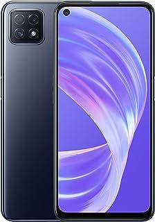 OPPO A73 5G Dual SIM Smartphone 128GB 8GB RAM | 90Hz Ultra Smooth Display | MediaTek Octa-core 5G CPU | AI Triple Camera |...