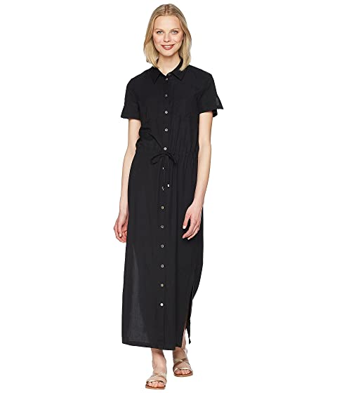 Heidi Klein Core Maxi Shirtdress