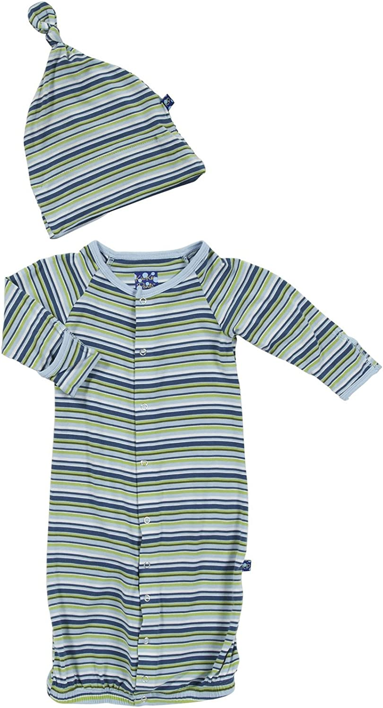 KicKee Pants Baby Boys' Layette Set (Baby) -SAS - Boy-18-24 Months