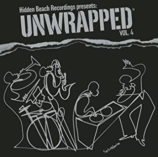Hidden Beach Recordings presents: Unwrapped Vol. 4