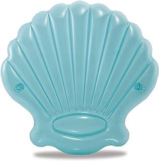 Intex Island Shell Float, 57255, 191X 191X 25cm
