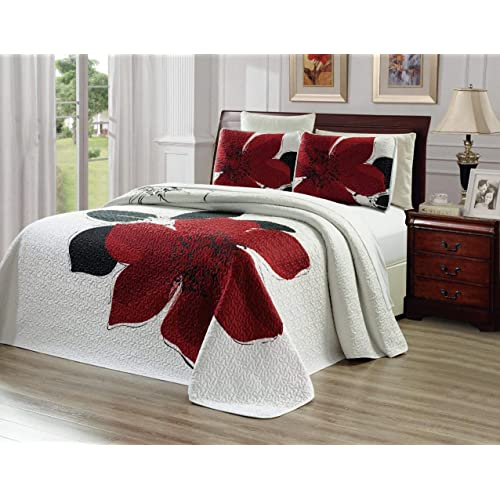 Bedspreads For Full Size Beds.Linen Bedspreads Amazon Com