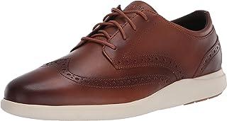 حذاء أكسفورد رجالي من كول هان جراند بلاس إسكس ويدج أو إكس