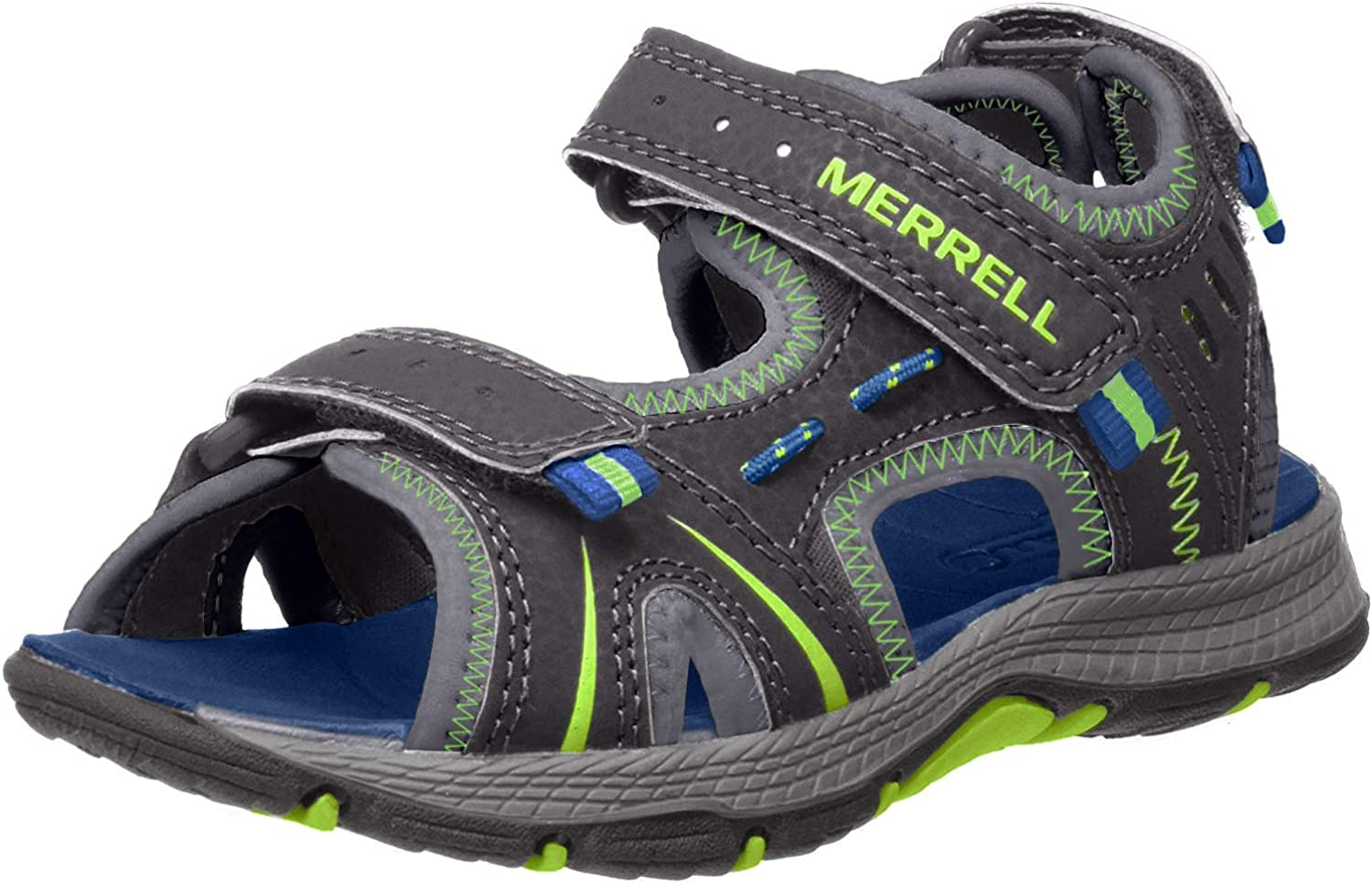 Merrell Panther Athletic 5 popular Recommendation Sandal Water