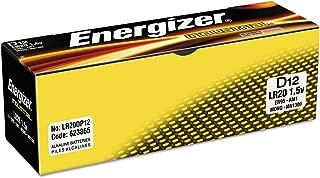 EVE-EN95-X0 - Energizer Industrial Alkaline Batteries