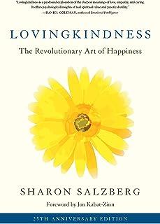 Lovingkindness: The Revolutionary Art of Happiness (English Edition)