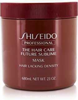 赞助广告- Shiseido资生堂 Fuenture Savream Mask 680毫升