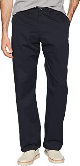 SB Dry Pants Fit To Move Chino Loose