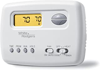 white rodgers thermostat 1f72 151