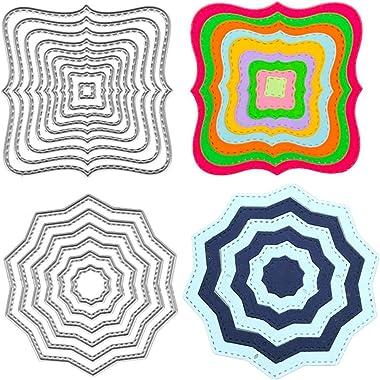 Metal Geometric Polygon Cutting Dies,Geometric