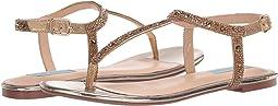 Lux Flat Sandal