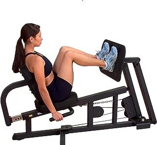 Body-Solid GLP Leg Press for G3, G4, G5, G6, G10