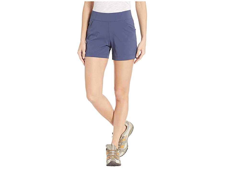 Columbia Anytime Casual Shorts (Nocturnal) Women