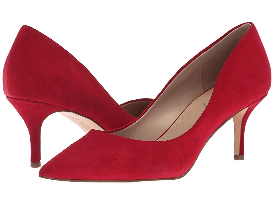 Charles by Charles David Addie (Scarlet Suede) Women