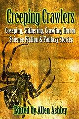 Creeping Crawlers Paperback