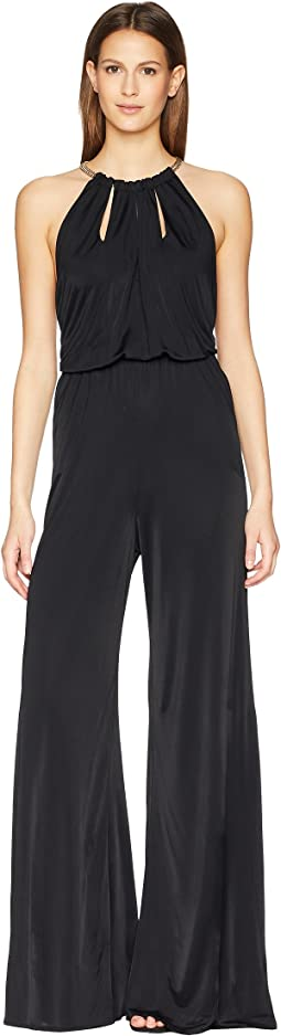 Tuta Donna Jersey Jumpsuit