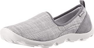 Womens Busy Day Chambray Skimmer Loafer Shoes