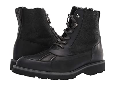 Ross & Snow Phillipe Waterproof Boot (Black) Men