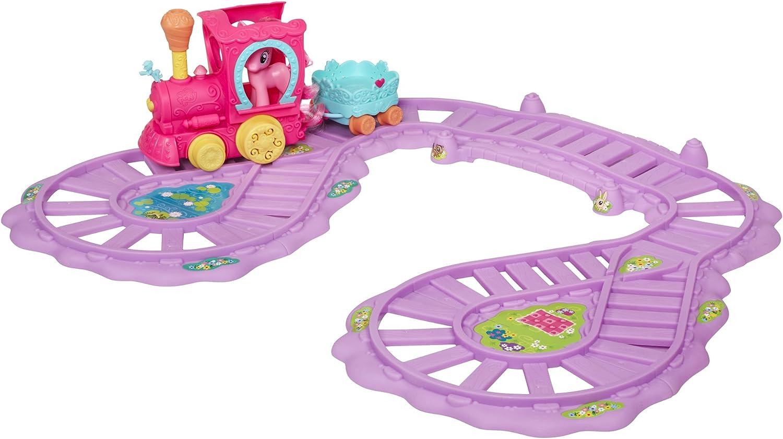 clásico atemporal My Little Pony Friendship Express Express Express Train  envio rapido a ti