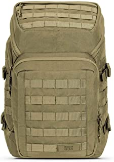 Mission Critical Backpack - System 01 - Coyote