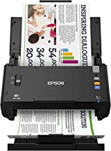 Epson Workforce Ds-560 A4 /26ppm /600dpi promo max 5pcs