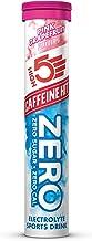 HIGH5 Zero Caffeine Hit Electrolyte Hydration Tablets (Pink Grapefruit, 20 Tablet Tube)