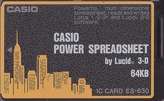 Amazon.es: agendas electronicas - Casio