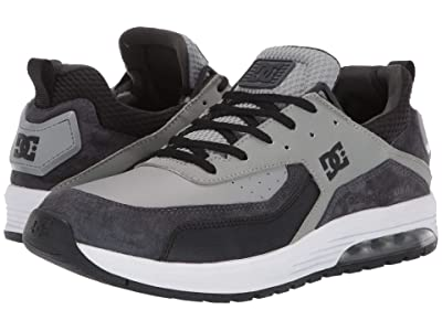 DC Vandium SE (Grey/Grey/Black) Men