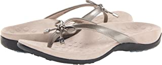 2d8a321be07e Vionic with Orthaheel Technology Bella II Flip Flop Shoes (6.5 B(M) US