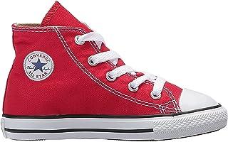 Chuck Taylor All Star High, Zapatillas de Estar por casa Unisex Niños