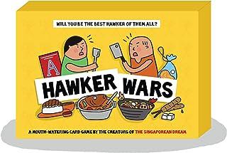 Hawker Wars Card Game (1824)