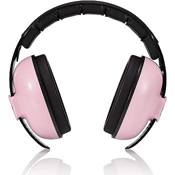 0-2 Jahre Faltbar Kinder Gehörschutz Hörschutz Ohrenschützer Baby-Gehörschutz