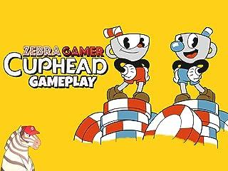 Clip: Cuphead Nintendo Switch Gameplay - Zebra Gamer