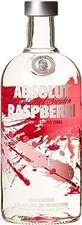 Absolut Vodka Raspberry 1 x 0.7 l